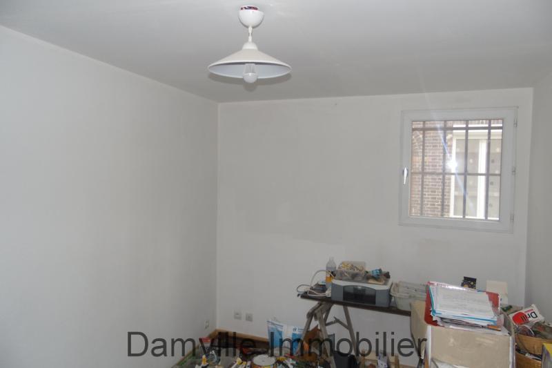 Appartement  48 m² environ  3 pièces Damville