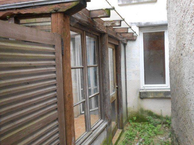 Appartement  37 m² environ  2 pièces