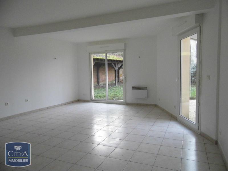 Appartement  53 m² environ  2 pièces Condé-sur-Vesgre