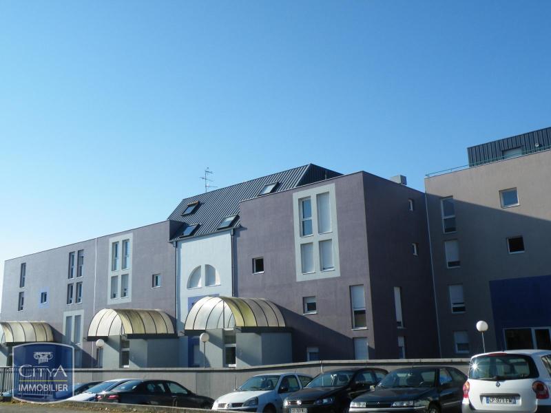 Appartement  33 m² environ  1 pièce