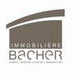 Agence immobilière IMMOBILIERE BACHER