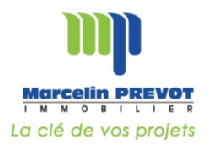Marcelin Prévot Immobilier BELFORT