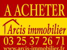 Agence immobilière ARCIS IMMOBILIER
