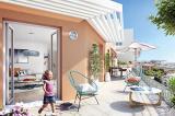 Le projet « Villa Galice », à Juan-les-Pins.