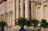Ancienne résidence royale et impériale, le château de Compiègne est classé monument historique.