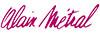Logo Alain Métral Construction