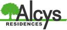 Logo Alcys Résidences