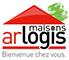 Logo Maisons Arlogis Colmar