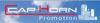 Logo Cap Horn Promotion