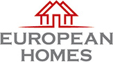 Logo European Homes