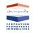 Logo Fédération des promoteurs immobilier