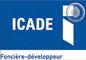 Logo d'Icade Promotion Logement