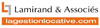Logo Lamirand & Associés Voltaire