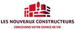 Logo Les Nouveaux Constructeurs