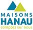 Logo Maisons Hanau