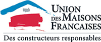 Logo Union des Maisons Françaises