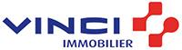 Logo Vinci Immobilier