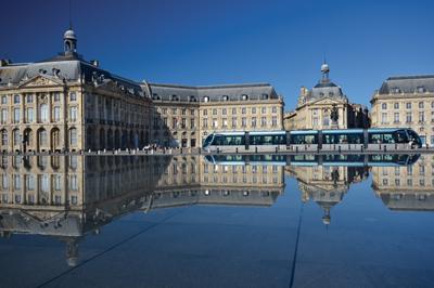 Bordeaux triangle d 39 or ambiance dor e actualit for Immobilier bordeaux centre ville