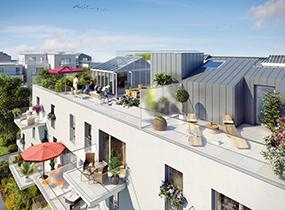 Salon du logement neuf le retour de la confiance for Appartement neuf bordeaux bastide