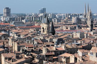 Bordeaux caud ran saint augustin le charme du for Bordeaux cauderan immobilier