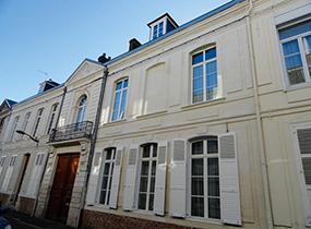 Arras des atouts red couvrir actualit immobili re for Salon immobilier arras