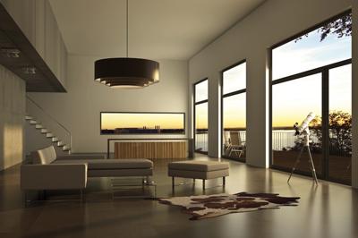 surfaces atypiques le singulier tend vers la lumi re actualit immobili re paris ile de. Black Bedroom Furniture Sets. Home Design Ideas