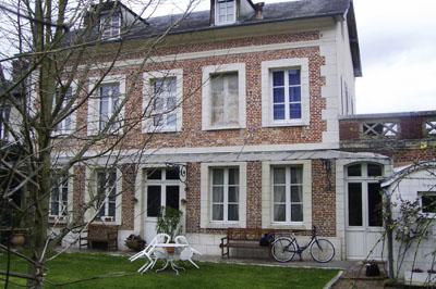 Louviers l 39 eure du charme et des villages actualit immobili re haute normandie logic - Petit jardin vaudreuil ...