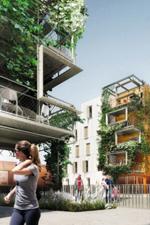 © Ville de Saint-Denis - Philippon - Kalt architectes