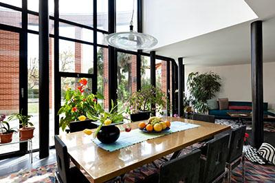 Espaces atypiques les logements atypiques de paris et for Surfaces atypiques paris