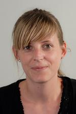 <b>Cécile Rasselet</b>, directrice de l'équipe socio-économie urbaine de l'a'urba. - p8-etl-bordeaux-cecile-rasselet