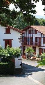 landes pays basque b arn hautes pyr n es biarritz l 39 enfant g t de la c te atlantique. Black Bedroom Furniture Sets. Home Design Ideas