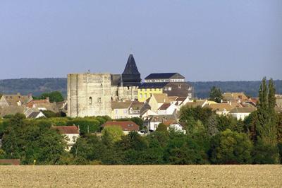 Yvelines et vall e de l 39 eure villiers saint fr d ric - Le comptoir de l immobilier neauphle le chateau ...