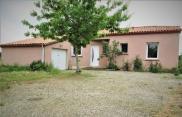 Maison Castelsarrasin • 98 m² environ • 4 pièces