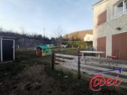 Maison Villebois • 84m² • 4 p.
