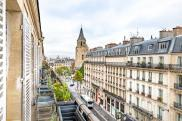 Appartement Paris 06 • 136m² • 4 p.