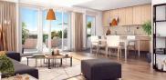 Appartement Annecy le Vieux • 115 m² environ • 5 pièces