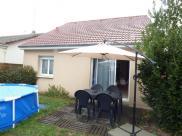 Maison Montlucon • 70 m² environ • 3 pièces