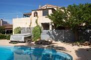 Villa Aubagne • 230m² • 8 p.