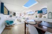 Appartement Asnieres sur Seine • 82m² • 4 p.