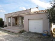 Villa St Marcel sur Aude • 81 m² environ • 4 pièces