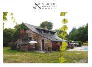 Maison Nort sur Erdre • 200m² • 7 p.
