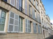 Bureau Versailles • 45m²