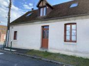 Maison La Ferte St Aubin • 95m² • 5 p.