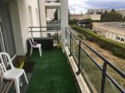 Appartement Chenove • 63m² • 3 p.