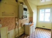 Appartement Elbeuf • 82m² • 5 p.