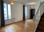 Appartement Courbevoie • 70m² • 2 p.
