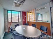 Bureau Grenoble • 38m²