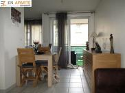 Appartement Firminy • 64m² • 3 p.