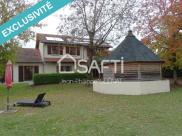 Maison Morestel • 175m² • 7 p.