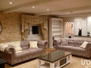 Maison St Martin le Redon • 160m² • 5 p.